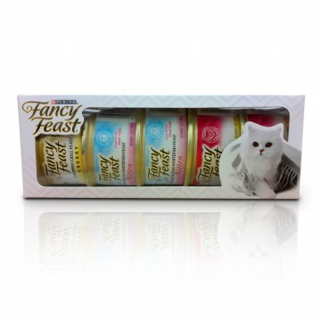 [SPECIAL OFFER] PURINA Fancy Feast Special Package (5pcs)