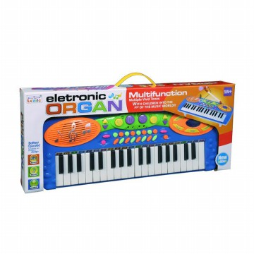 BEST BUY - Multifunction electronic keyboard music  3+