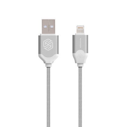 Nillkin Aurora Glow Sync and Charge Cable Lightning for iPhone iPad