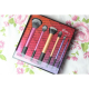Brush Real Techniquess 6 In 1 Kuass Make Up Set Exclusive Isi 6pc Aksesoris Accescories Kuas Makeup Best Seller