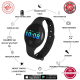 Toleda TLW 08 PLUS Original Water Resist Smart Watch Smart Band SmartWatch SmartBand Resmi