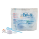 Dr. Brown's Microwave Steam Sterilizer Bags / kantong p