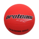 Proteam Basket Rubber Traning Ball Red 2 Kg