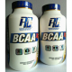 RC BCAA XS By Ronnie Coleman Bcaa 400Tablet / 400Tabs 4