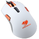 (Termurah) Gaming Mouse Cougar 250M Black / White - Optical gaming Mouse