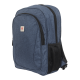 Backpack Polo Classic 9338-06 Blue