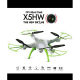 Syma X5hw Fpv Live Wifi Android Drone Quadcopter
