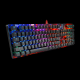 Bloody B810R LIGHT STRIKE RGB ANIMATION Gaming Keyboard