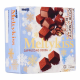 Meiji Meltykiss cappuccino cocoa 60g japan quality milk and soy