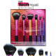 6in1] KUAS REAL TECHNIQUES 6 in 1 BRUSH SET MAKE UP EXCLUSIVE