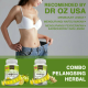 Paket COMBO GARCINIA CAMBOGIA + GREEN COFFEE BEAN EXTRACT OBAT DIET PELANGSING ORIGINAL POTENT BEST SELLER