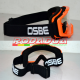 Kacamata cross OSBE Orange