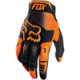 glove|sarung tangan fox pawtector 2015 orange