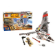 SPACE FIGHTS - STAR WARS 10372 246 PCS AGE 6 +