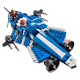 PESAWAT SPACE WARS SY500 391 PCS AGES 6+