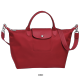 TAS BRANDED WANITA LONGCHAMP LE PLIAGE NEO MEDIUM WITH LONG STRAP