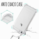 XIAOMI REDMI NOTE 5A Anti Crack Case Casing AKRILIK MIKA HARDCASE