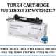 Promo Toner Printer Fuji Xerox P115W CT202137 Original - Kami Dealer Resmi