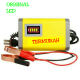 CHARGER AKI 12 VOLT / CHARGER ACCU MOTOR