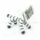 Flexible Tripod Horse Style Smartphone Holder Stand