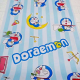 [ WL DORAEMON ] Wallpaper sticker sz 45cm x 10m karakter DORAEMON