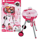 Barbecue BBQ Kids Play Set 008-901