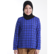 Blue Square Top