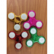Fidget Spinner Led Model Chrome