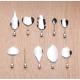 Art jelly tools set isi 10 / art pudding tools / art jelly puding / 3D Pudding Jelly