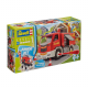 Revell Fire Truck Model Kit