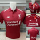 JERSEY LIVERPOOL HOME NEW 2018 2019 jersey bola grade ori
