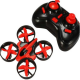 Drone Mini Quadcopter Nihui Helicopter Flying (READY) -