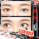 GLAM ROCK MASCARA 88 WATERPROOF by EITY EIGHT