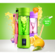 BOTOL PRAKTIS PEMBUAT JUS JUICER BLENDER PORTABLE RECHARGEABLE