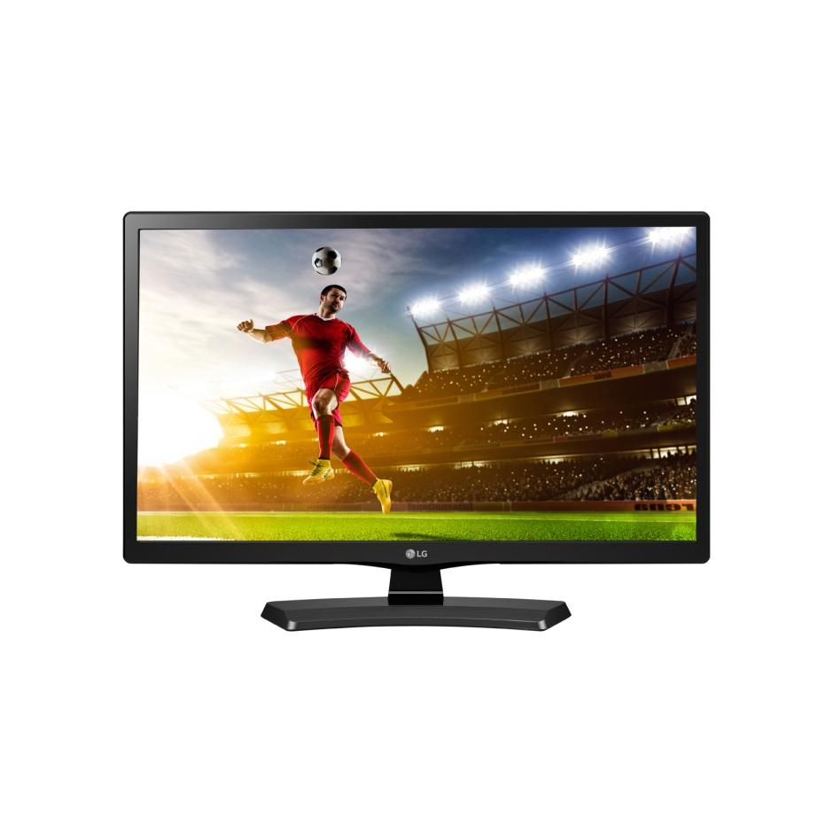 Lg Monitor Tv Led 24 24mt48a Hitam Elevenia # Table Tv Lcd En Palette