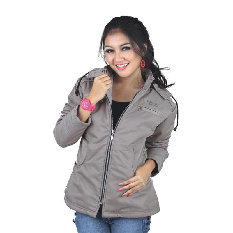 Jaket Sweater Wanita Catenzo Rc 110  0bd17d268a