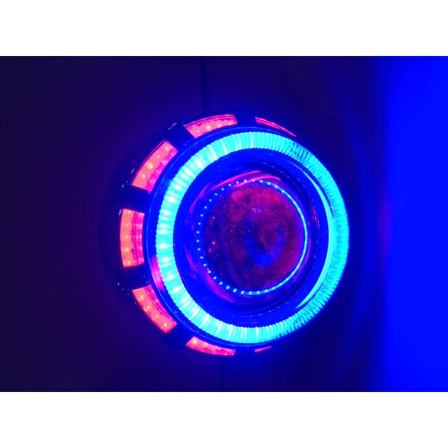 Led Projie Double Ae Devil