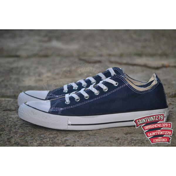 ... Sepatu Casual All Star Sneakers ... 0b1cd263bf