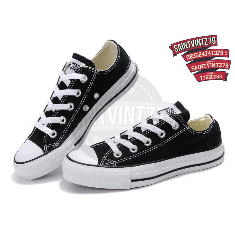 Sepatu Casual All Star Sneakers  20895ed27b