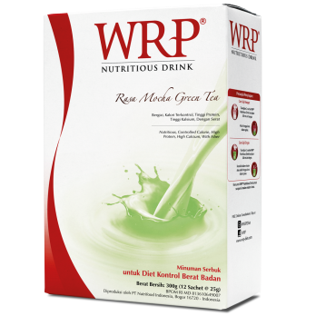 Wrp Nutritious Drink Diet | elevenia