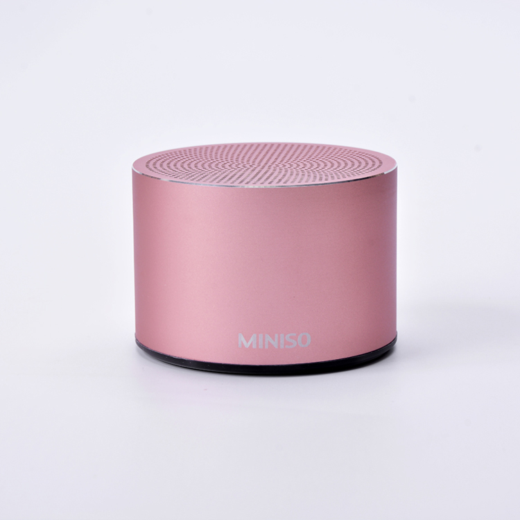 Miniso High Quality Wireless Mini Bluetooth Speaker Audio