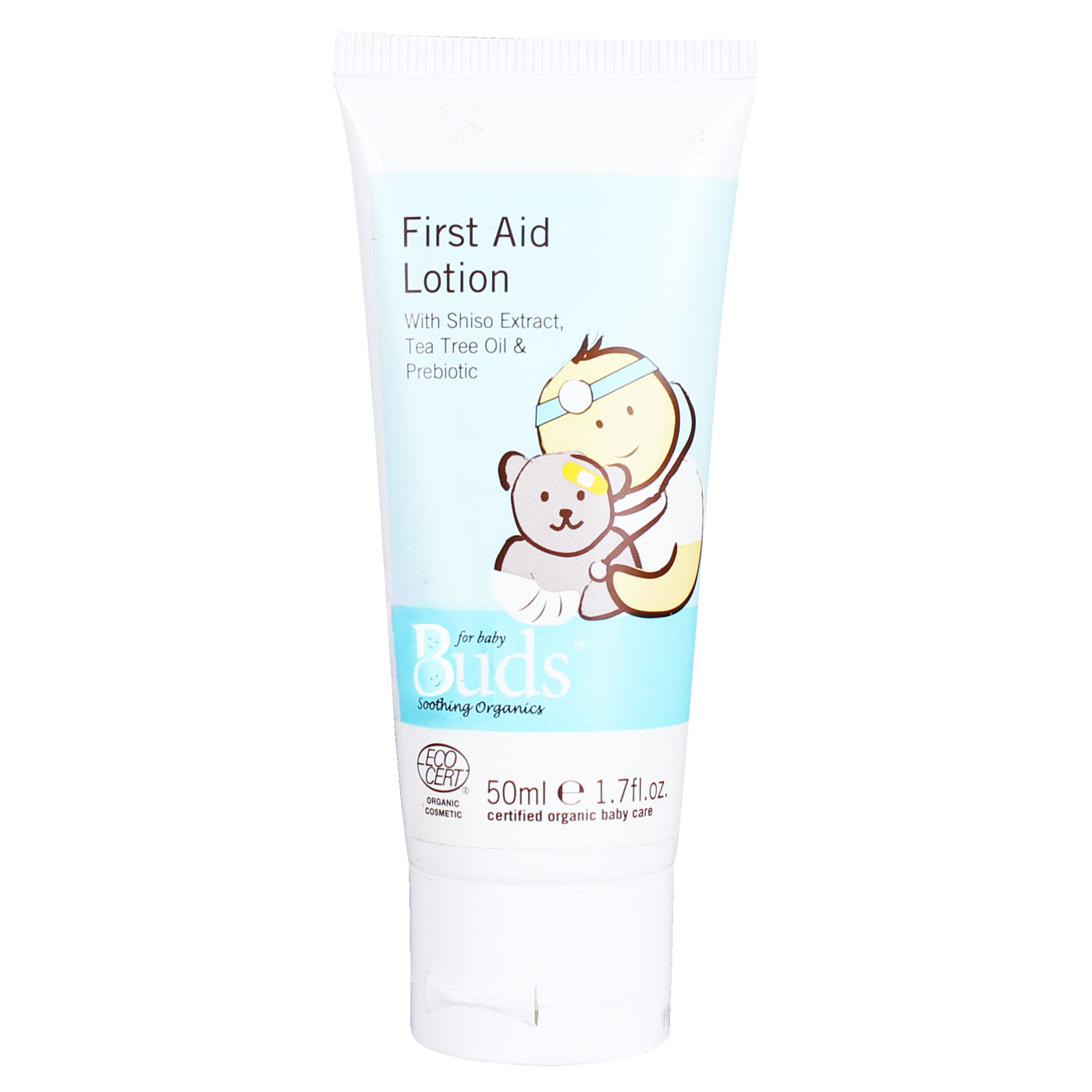 Buds First Aid Lotion 50ml
