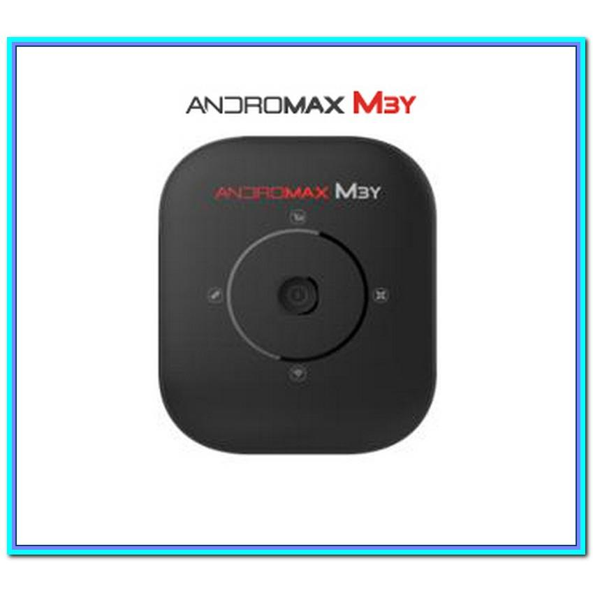 Wireless Router Andromax M3y