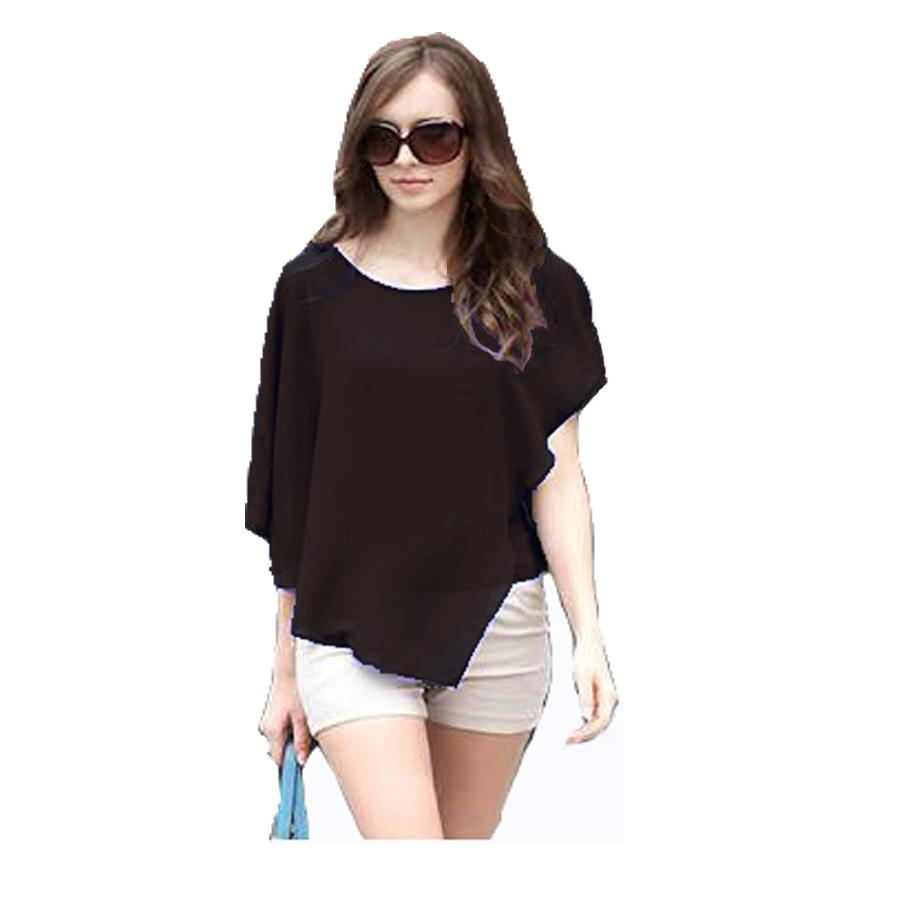 chiffon blouse styles j fashion blouse collection korean style blouse 1312