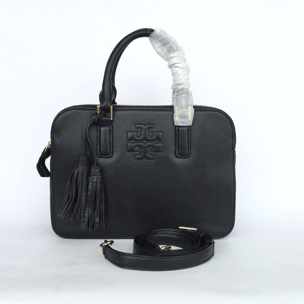 Tas Branded Tory Burch Thea Small Double Zip  4e5410662e