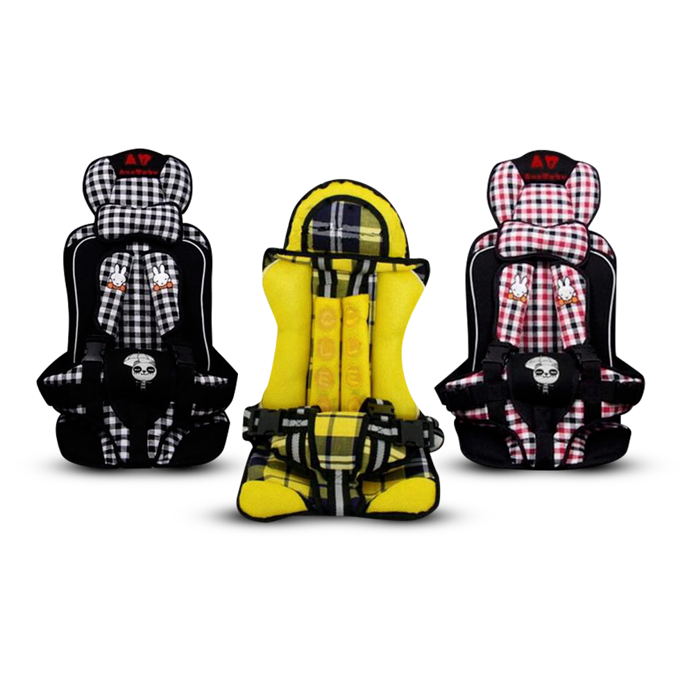 X Carseat Portable