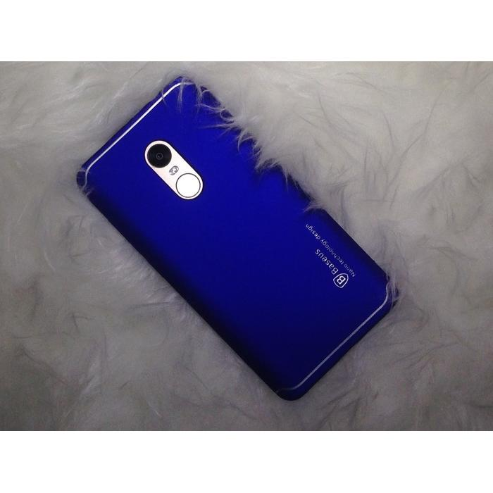 CASE BASEUS BABY SKIN SLIM CASE FOR LENOVO A7000 SOFT CASE .