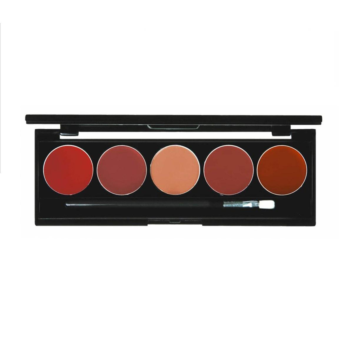 Make Over Lip Color Palette Elevenia Kripik Buah Mangga By Tki Shop Ui