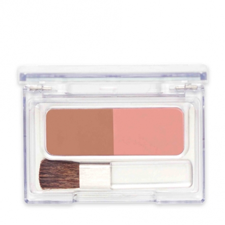 Wardah Blush On Seri A | elevenia