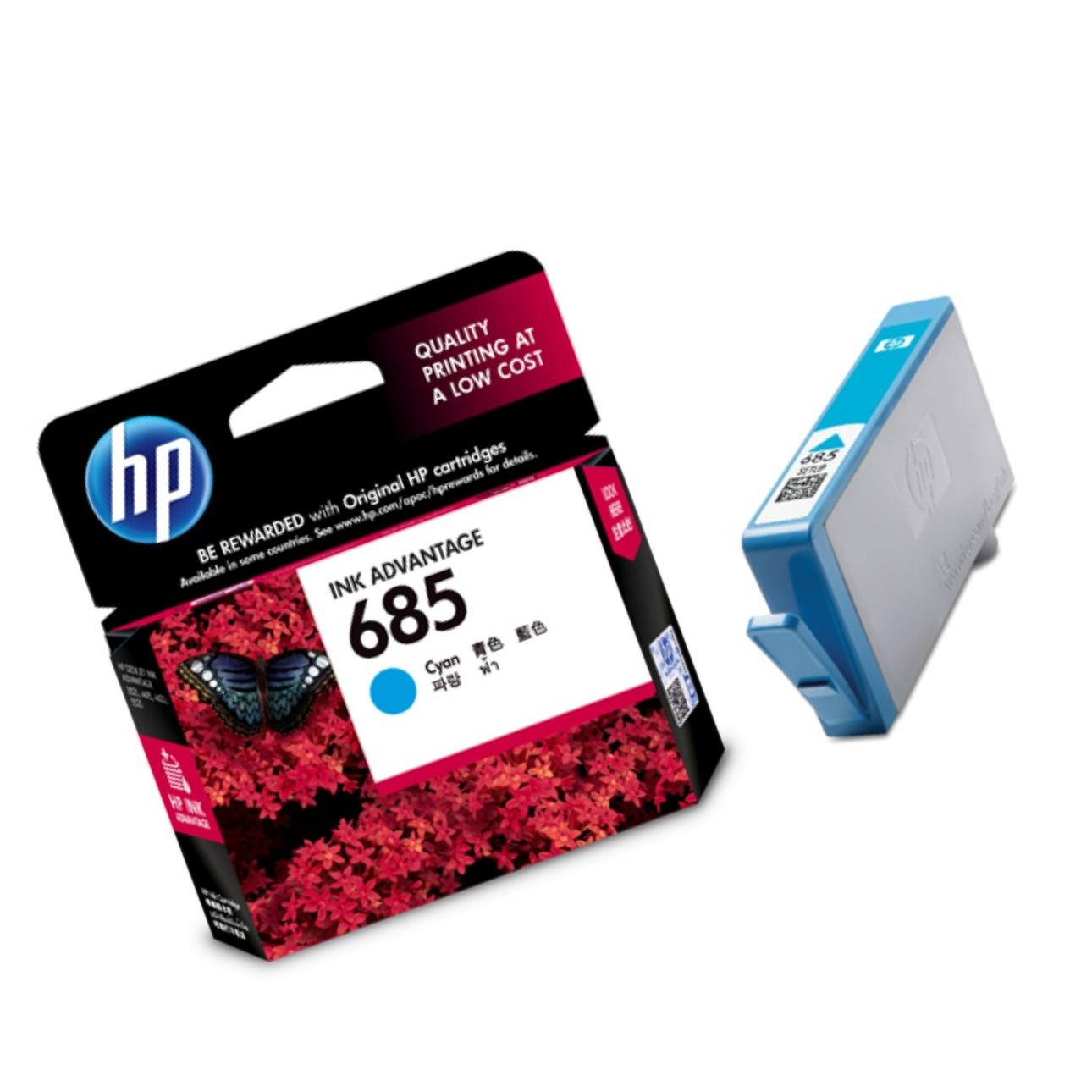 Paket Hemat Tinta Hp Deskjet 703 Black Tri Color Ink Cartridge 680 Colour Original Daftar Harga Terlengkap Indonesia Terkini Source